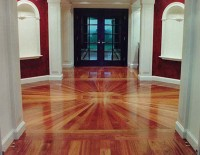 Hardwood Floor - Living Rooms
